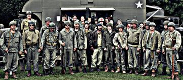армия мы стоковые фото