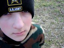 армия одно стоковые фотографии rf