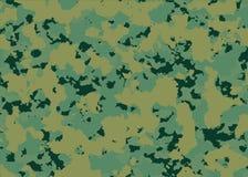 Армия предпосылки камуфлирования Camo Стоковые Изображения
