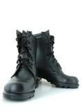 армия boots 2 Стоковое Изображение RF