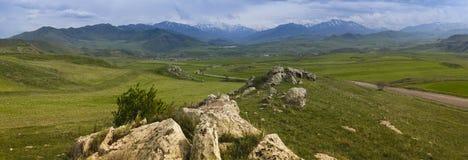 Армянка outdoors стоковые изображения rf