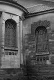 Армянская деталь церков Стоковые Изображения RF