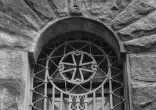 Армянская деталь церков Стоковое Изображение RF