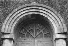 Армянская деталь церков Стоковые Фотографии RF