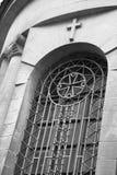 Армянская деталь церков Стоковое фото RF