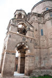 Армянская церковь Achdamar в †«Van Анатолии, Турции Стоковое фото RF