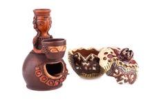 Армянские сувениры Стоковое фото RF