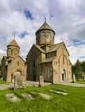 армянский скит стоковое изображение rf