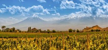 армянский скит стоковые изображения rf
