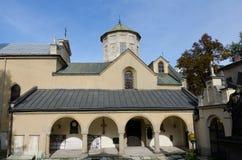 Армянский собор предположения самого святого бога Стоковое Фото
