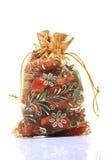 ароматичные сухие цветки Стоковая Фотография