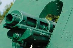 Артиллерия Стоковые Изображения RF