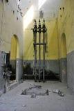 археология промышленная Стоковое Изображение RF