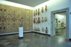 Археологический музей Севильи, Андалусии, Испании Стоковые Изображения RF