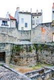 Археологическое место в Sopron Стоковое фото RF