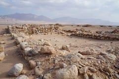 Археологическое место Стоковое фото RF