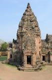 Археологическое место ранга Phnom Стоковые Изображения RF