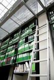 архивохранилища Стоковые Фотографии RF