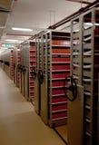архивохранилище стоковые изображения