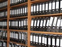 архивы Стоковое Изображение RF