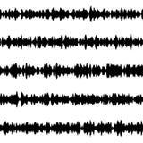 архив eps 8 предпосылок включил звуковые войны нот установленные 10 eps иллюстрация штока