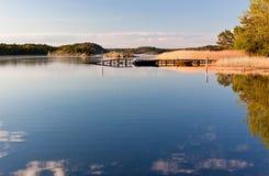 архипелаг Стоковое Фото