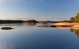 архипелаг Стоковые Фото