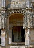 Архитектоническая деталь стоковая фотография rf