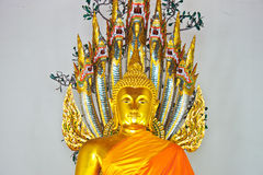 Архитектура буддийского виска Стоковое Изображение