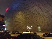 Архитектура в Китае Стоковая Фотография RF