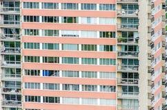 Архитектура городских современных зданий Стоковое фото RF