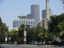 Архитектура Израиля Стоковые Фото
