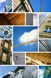 архитектура и конструкция Стоковые Изображения