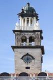Архитектура Колорадо-Спрингс Pioneers музей Стоковые Фотографии RF