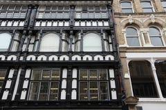 Архитектура Манчестера Стоковое Изображение