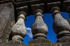 Архитектура наследия Стоковая Фотография RF