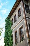 Архитектура Пловдива стоковые фотографии rf