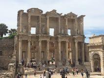 Архитектура Рима в индюке Стоковые Изображения