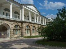 Архитектура Россия Стоковое Изображение