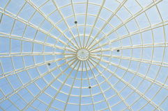 Архитектура сети паука Стоковые Фото