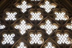 Архитектура собора Стоковое Изображение