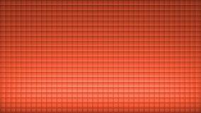Архитектура стены предпосылки Squere с красным цветом картины бесплатная иллюстрация