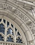 Архитектура Филадельфии Стоковое Изображение RF