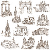 Архитектура Стоковые Изображения