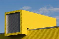 архитектурноакустическая деталь Стоковое фото RF