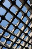 архитектурноакустическая деталь Стоковая Фотография RF