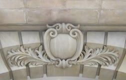 архитектурноакустическая деталь 3 Стоковое Фото