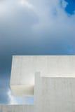 архитектурноакустическая деталь Стоковые Фото