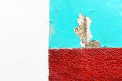 Архитектурноакустическая деталь в Ла Gomera San Sebastian de Стоковые Фото