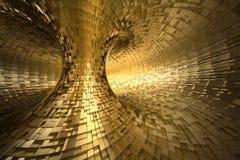 архитектурноакустическая конструкция Стоковая Фотография